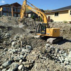 Digging Foundation