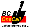 BC1 Call Locates