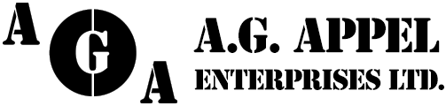 AG Appel Enterprises Ltd